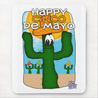 Cinco De Mayo - Cinco De Mayo Mousepad