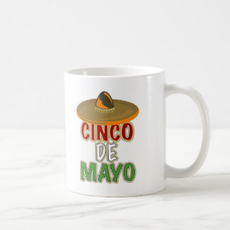 Cinco De Mayo Coffee Mug