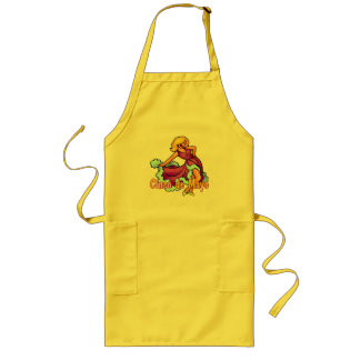 Cinco de Mayo Dancer T-shirts and Gifts Long Apron