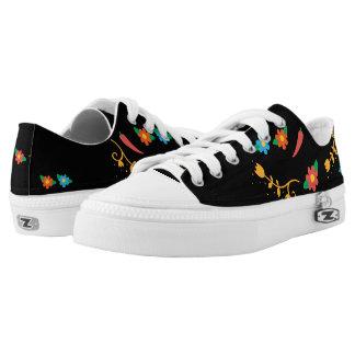 Cinco De Mayo Designed Shoes