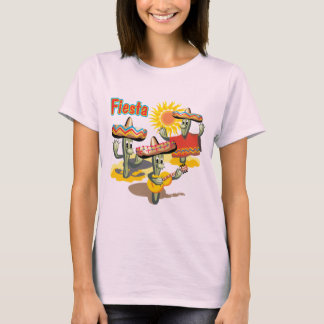Cinco de Mayo Fiesta T-shirts and Gifts