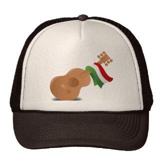 Cinco de Mayo Guitar Hats