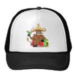 Cinco de Mayo Mesh Hats