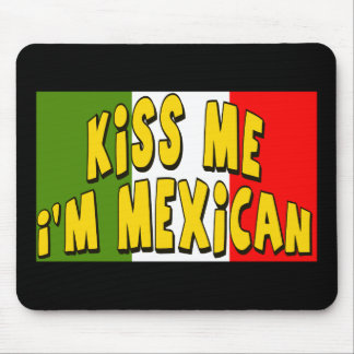 Cinco de Mayo Mexican T-shirts and Gifts Mouse Pad
