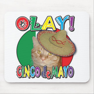 Cinco de Mayo Mousepads