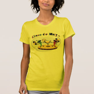 Cinco de Mayo t-shirts
