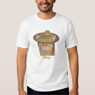 Cinco de Mayo T-shirts