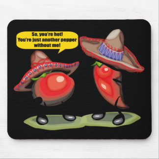 Cinco de Mayo T-shirts and Gifts Mouse Mat
