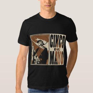 Cinco De Mayo Tshirt