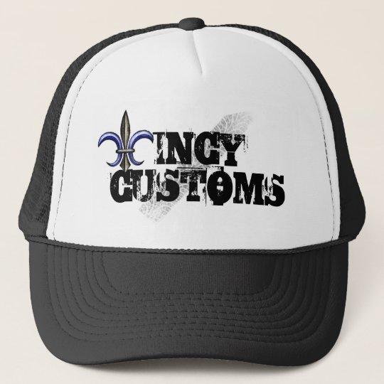 Cincy Customs HAT! Cap