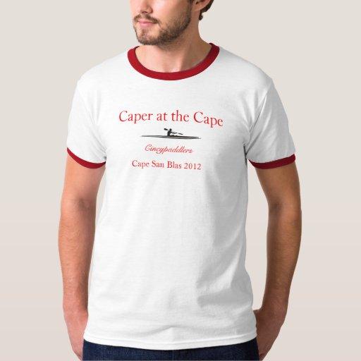 Cincypaddlers Cape San Blas T Shirts