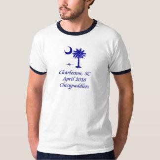 Cincypaddlers Charleston trip 2016 T-Shirt