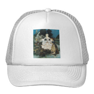 Cinderella and Fairy Godmother Hats