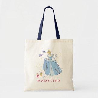 Cinderella | Bibbidi, Bobbidi, Boo Tote Bag
