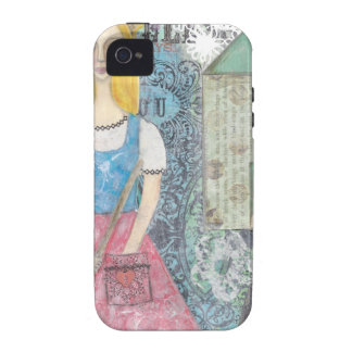 Cinderella Case For The iPhone 4