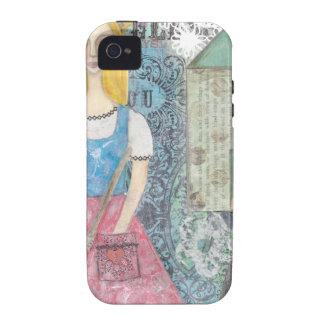 Cinderella iPhone 4 Cases