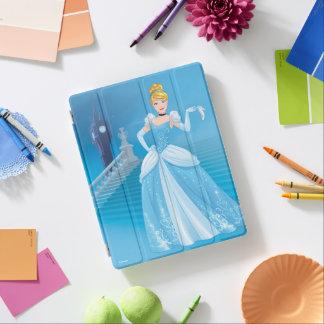 Cinderella   Express Yourself iPad Cover