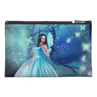 Cinderella Fairy Travel Accessory Bags