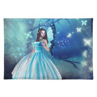 Cinderella Fairy Placemat