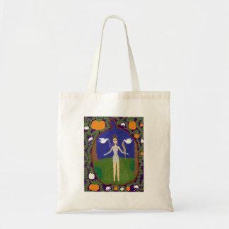 Cinderella (Fairy Tale Fashion #2) Tote Bags
