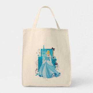 Cinderella - Graceful Tote Bag