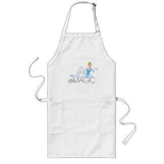 Cinderella | Make Your Own Magic Long Apron