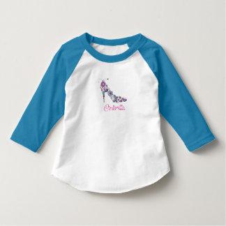 Cinderella - (More Colors) Shoe / T-Shirt