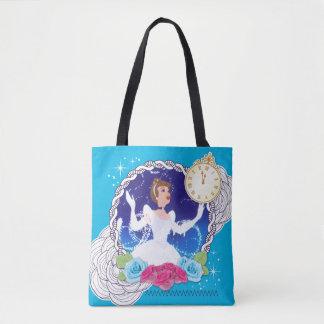 Cinderella - Princess Cinderella Tote Bag