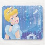 Cinderella Princess Mousepads