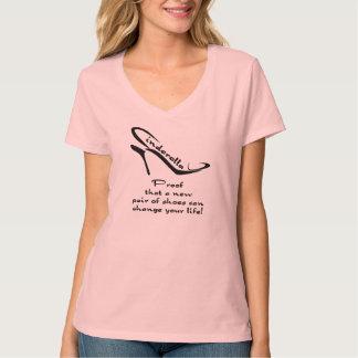 Cinderella - Proof Tee Shirts