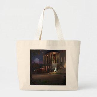 Cinderella s Coach Tote Bag