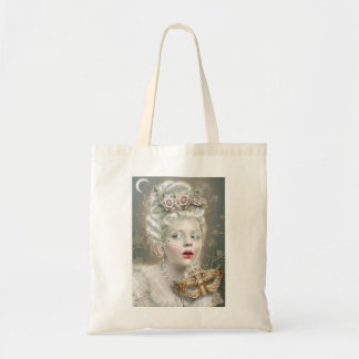 Cinderella Tote by Maxine Gadd Budget Tote Bag