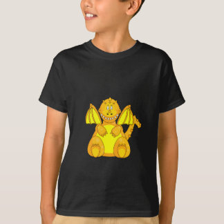 Cinders Kids T-shirt