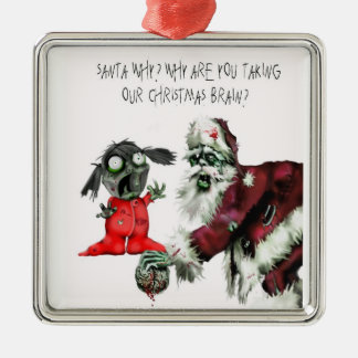 Cindy Boo Hoo Christmas Ornament