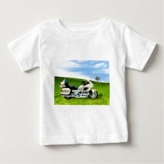 Cindy Johnson Motorcycle Baby T-Shirt