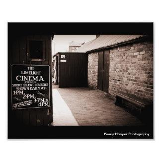 Cinema - Print