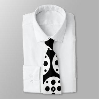 Cinema roll tie
