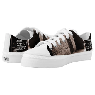 Cinema - Shoes