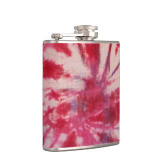 Cinnamon Girl Hip Flask