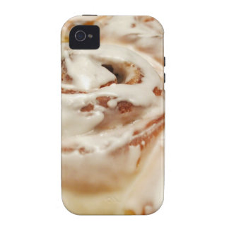 Cinnamon Roll Case For The iPhone 4