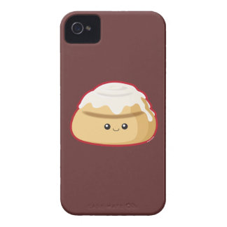 Cinnamon Roll iPhone 4 Cases