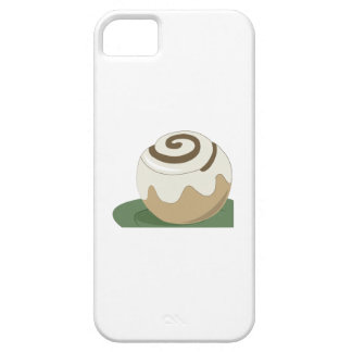 Cinnamon Roll iPhone 5 Cover