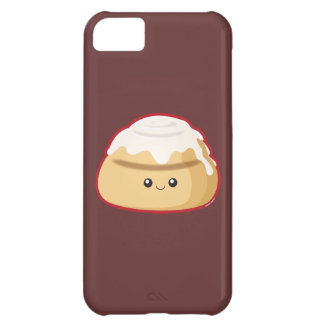 Cinnamon Roll iPhone 5C Covers