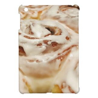 Cinnamon Roll iPad Mini Cover