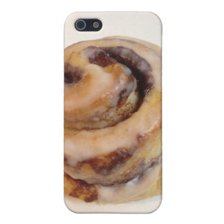 Cinnamon Roll iPhone 5/5S Case