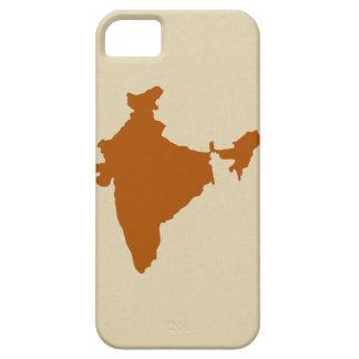 Cinnamon Spice Moods India iPhone 5 Cases