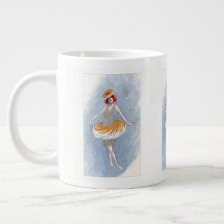 Cinnamon Swirl Mug