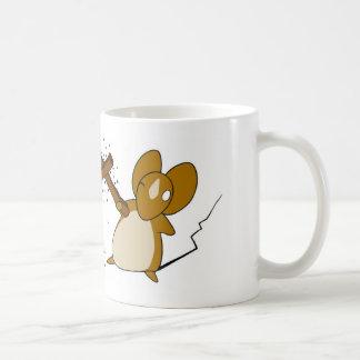 Cinnamouse Challenge Mug