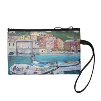 Cinque Terre - Bagettes Bag