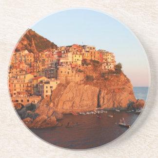 Cinque Terre, Italy Coaster